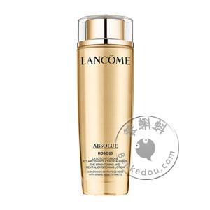 兰蔻玖瑰精华水 (极致完美系列 150ml) Lancome Absolue Rose Essence
