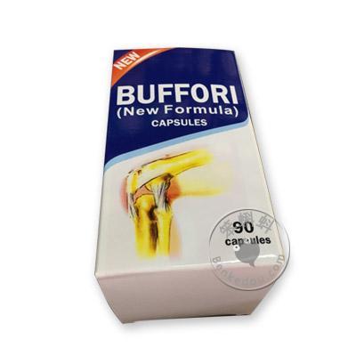香港代购 Buffori (New Formula) 90 Capsules HK-62433