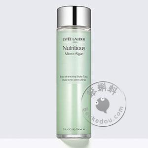 雅诗兰黛微藻平衡细致毛孔爽肤水 Estee Lauder Nutritious Micro-Algae Pore Minimizing Shake Tonic 150m